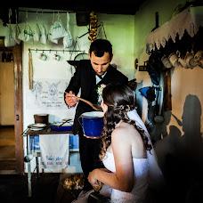 Wedding photographer Soňa Goldová (sonagoldova). Photo of 20.10.2015