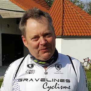 Franck - Rallye Cyclo 2017