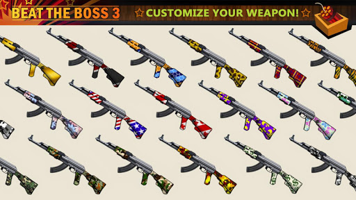 Beat the Boss 3 screenshot 4