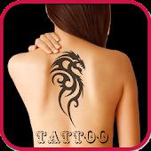 Tattoo Art Photo