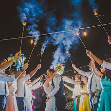 Wedding photographer Herberth Brand (brandherberth). Photo of 02.07.2017