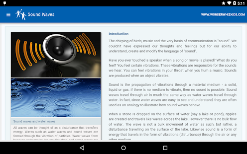 Sound Waves – Apps on Google Play