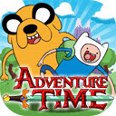 Adventure Time New Tab & Images