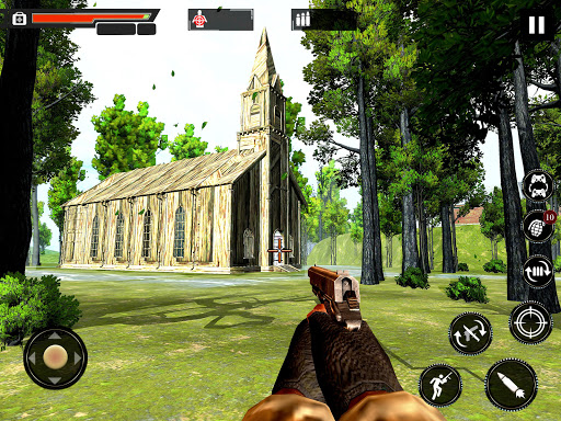 Counter Critical Strike CS: Army Special Force FPS filehippodl screenshot 23