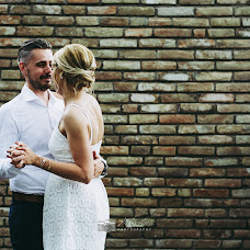 Wedding photographer Nikola Klickovic (klicakn). Photo of 08.02.2018