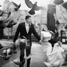 Wedding photographer Kristi Telnova (Kristitel). Photo of 28.02.2018