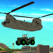 Helicopter Flight Simulator 3D Android APK Download Free By I6 Games