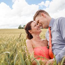 Wedding photographer Lena Fricker (lenafricker). Photo of 09.01.2017