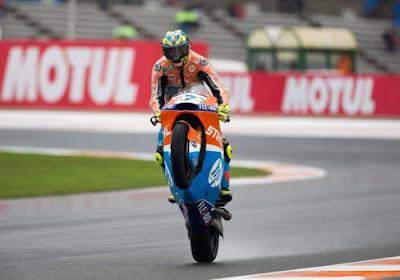 Le Grand Prix du Qatar a rendu son verdict en Moto2