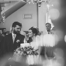 Wedding photographer Maria Bousioti (MariaBousioti). Photo of 17.09.2016
