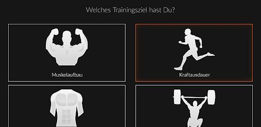 Pc-muskel Online Trainer