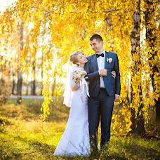 Wedding photographer Mariya Karymova (MariaKarymova). Photo of 01.12.2015