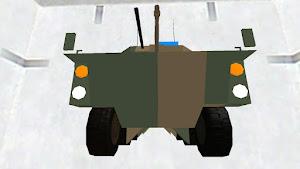 87式偵察警戒車