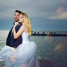 Wedding photographer Svetlana Pluzhnikova (SPStudio). Photo of 23.07.2015
