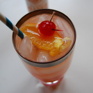 The Claremont Cocktail