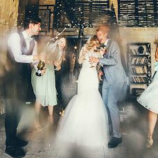 Wedding photographer Mariya Korneeva (Tzzza). Photo of 23.08.2017