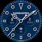 Rawmariner Watch Face icon