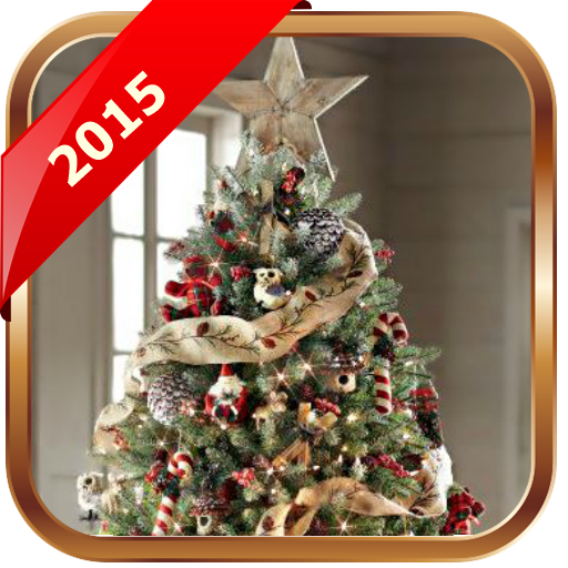 クリスマスツリー2015 遊戲 App LOGO-硬是要APP