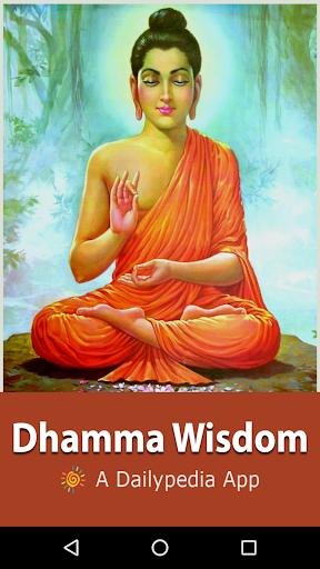 Dhamma Wisdom Daily