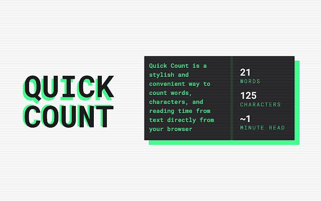 Quick Count