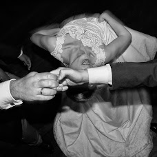 Fotograf ślubny Jesus Ochoa (jesusochoa). Zdjęcie z 06.03.2018
