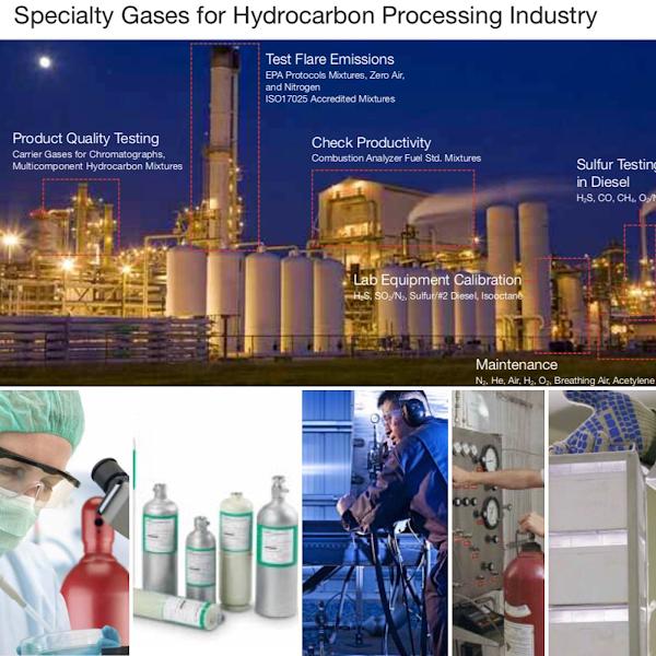 Bahrain Medical and Industrial Gas Plants W L L  ( BMIGP