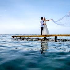 Wedding photographer Hector Salinas (hectorsalinas). Photo of 20.10.2017