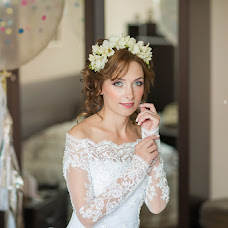 Wedding photographer Ekaterina Moskaleva (moskalevaekat). Photo of 23.07.2015