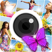Photo Collage Maker 2017