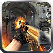 Modern City Sniper - Fun Game