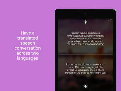 App Microsoft Translator APK for Windows Phone