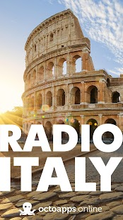 Radio Italy- screenshot thumbnail