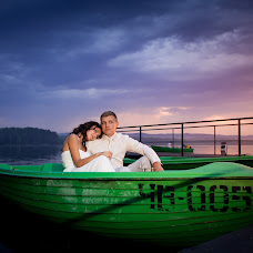 Wedding photographer Nikita Abdullin (Nickita). Photo of 06.06.2014