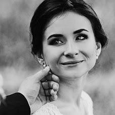 Wedding photographer Yuliya Siverina (JuISi). Photo of 09.10.2016