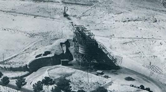 El Retrovisor: ferrocarril minero Bédar-Garrucha y recuperación del patrimonio