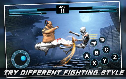 Big Fighting Game  screenshots 17