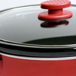 Easiest Slow Cooker Chicken Recipe