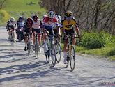Wout van Aert, Nathan Van Hooydonck en Dimitri Claeys naar Tirreno-Adriatico