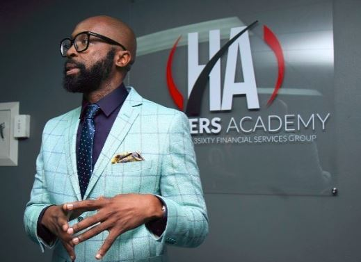 DJ Sbu is tired of watching wasted potential in the townships.