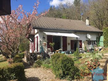 maison à Espagnac (19)