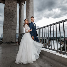Wedding photographer Airidas Galičinas (Airis). Photo of 30.06.2018
