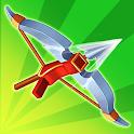 Archer Hunter - Offline Action Adventure Game icon
