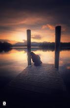 Photo: Solitude
