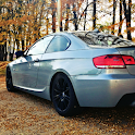 Drifting BMW 2 : Car Racing icon