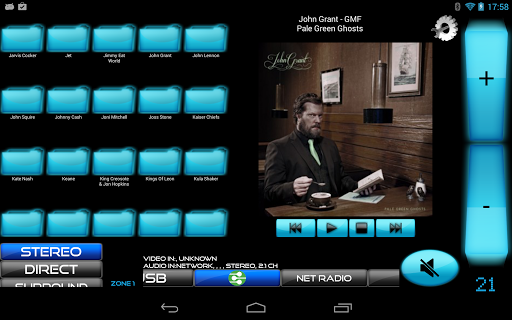MyAV Universal Remote Control Wi-Fi IP IR TRIAL screenshot 11