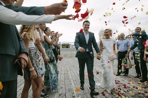 Wedding photographer Yuriy Gusev (yurigusev). Photo of 14.07.2014