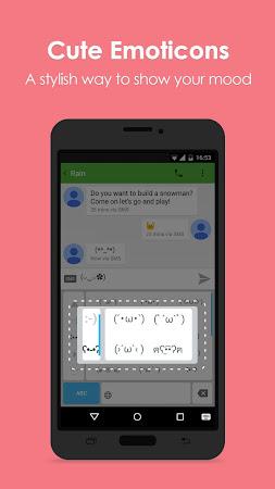CM Keyboard - Emoji, ASCII Art 1.5.1 screenshot 6298