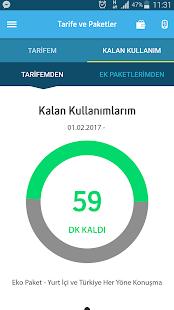 Cep Hesabım - náhled