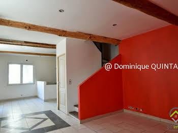 Maison 5 pièces 109 m2