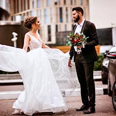 Wedding photographer Irina Pankova (irinashulyatina). Photo of 06.09.2018